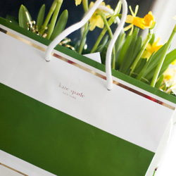 SF BLOGGER EVENT AT KATE SPADE