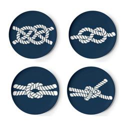 Scrimshaw Coasters