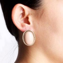 Oval Office Earrings