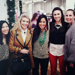 Madewell Party