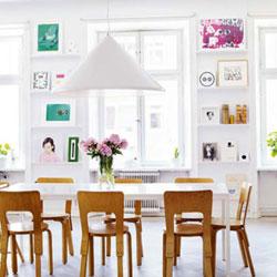 penthouse in Stockholm, Sweden
