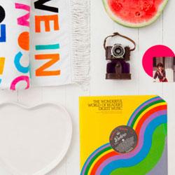 Shop Love: CASTLE & THINGS