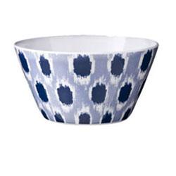 Sweet Things Under $20 - Ikat Bowl