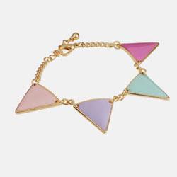 Sweet Things Under $20 - Pastel Bracelet