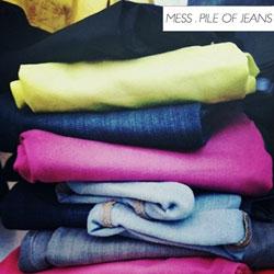 Monday Mess - Jeans