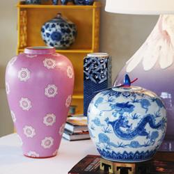 le cart sf antique vases