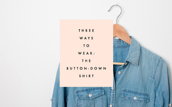 BUTTON-DOWN