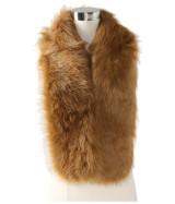 Hat Attack Faux Fur Long Collar