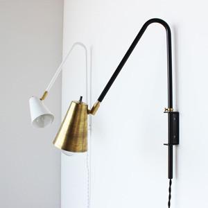 WALLACE LAMP