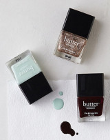 Whistle & Flute Nail Polish Collection