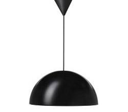 Ikea Black Pendant Lamp