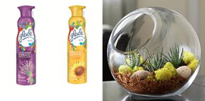 glade giveaway