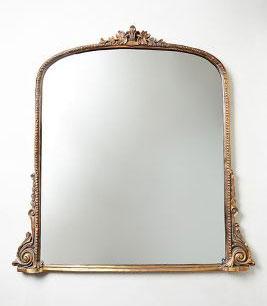 Anthropologie Anastasia Mirror
