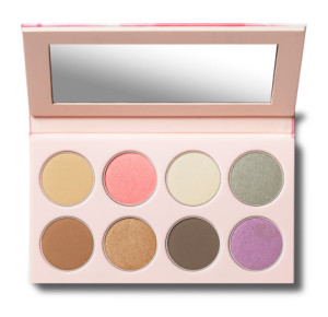 Spring Eye Shadow Palette