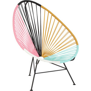 CB2 Acapulco Mutli Lounge Chair