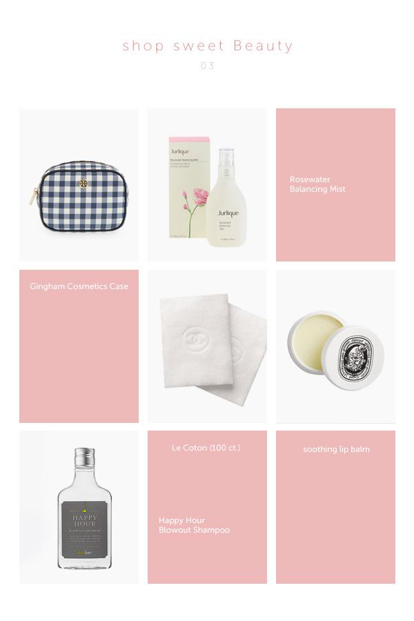 shop sweet beauty