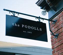 the podolls