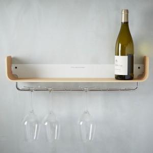 West Elm Wine Rack