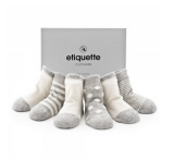 Etiquette Cashmere Socks