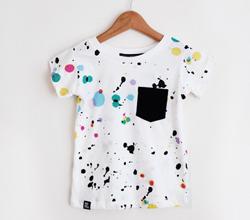 mini & maximus painter top