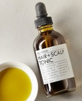 Fig + Yarrow Hair + Scalp Tonic
