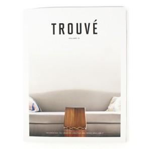 Trouve Magazine