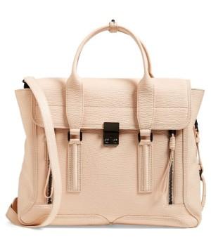 3.1 Phillip Lim 'Pashli' Leather Crossbody Satchel