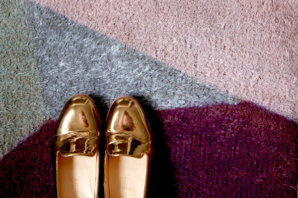 diy-modern-floor-mat-1