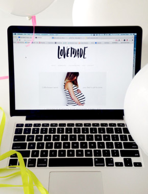 Announcement: LOVEMADE IS HERE!
