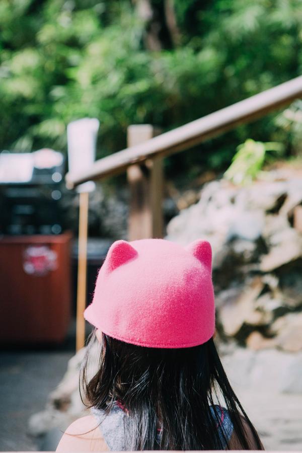kitty cat hat