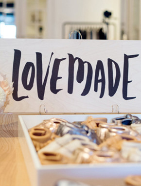 lovemade cover