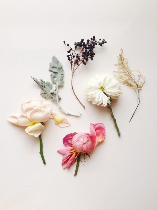 bricolage-floral
