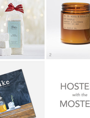 hostess gifts | shop sweet things