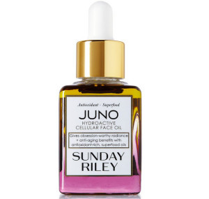 SUNDAY RILEY Juno Hydroactive Cellular Face Oil, 30ml
