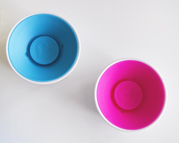 munchkin non-spill cups