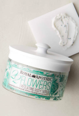 Royal Apothic Exfoliating Body Scrub