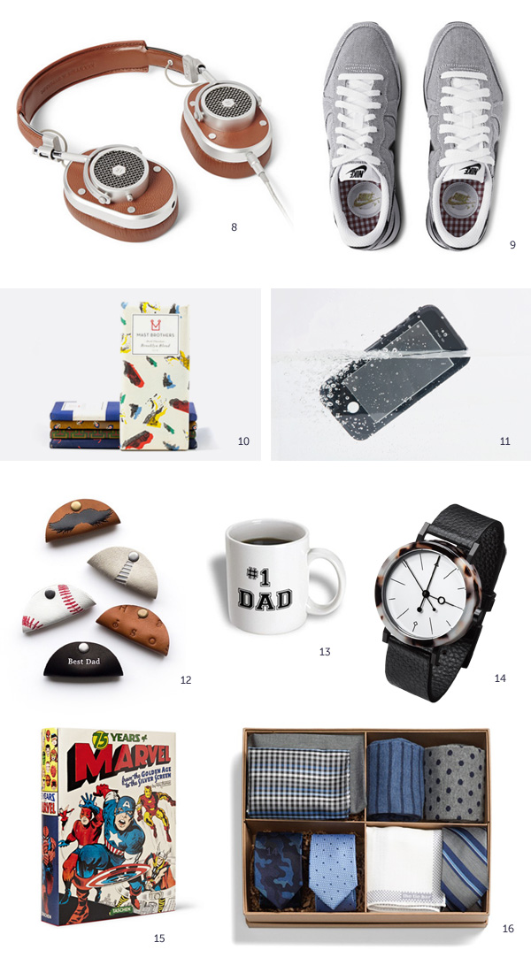 cool dad gift guide