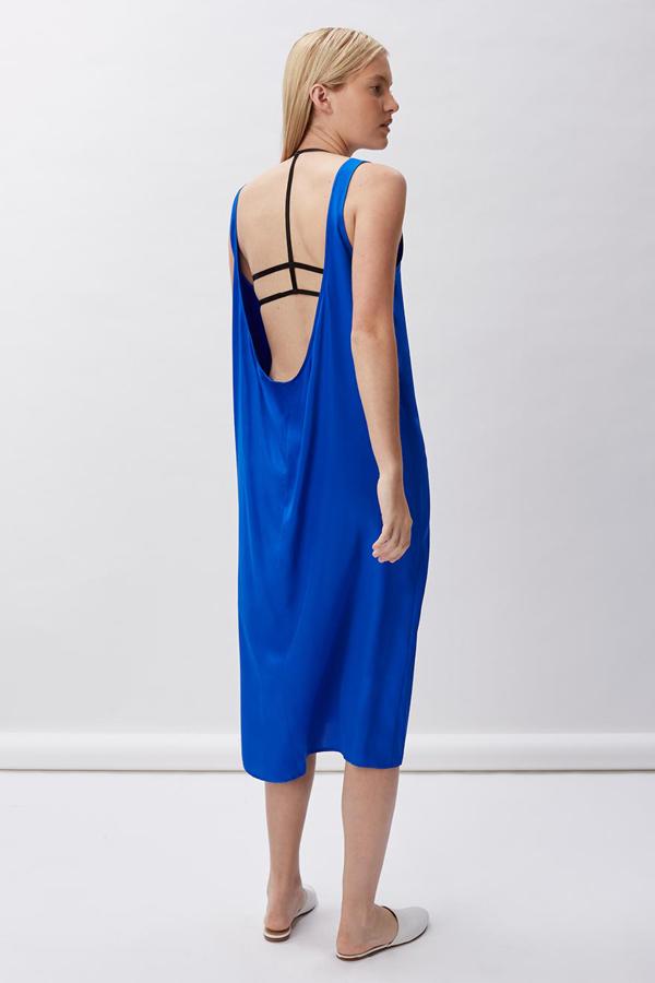 emerson fry core dress blue