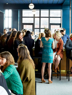 women networking small business tips