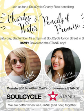STAND_Soulcycle