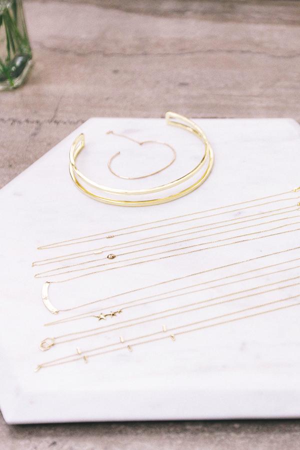 gold fine jewelry