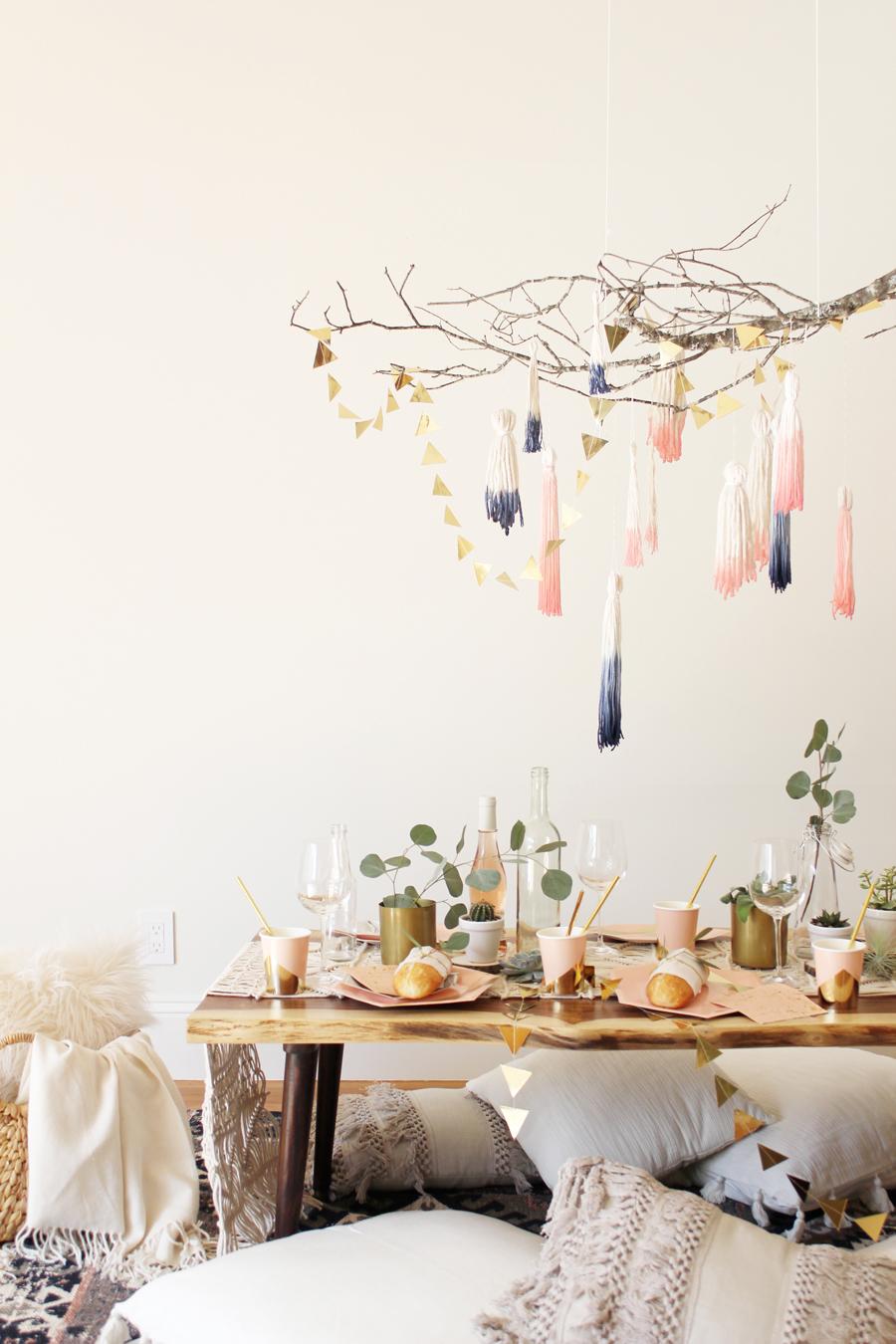 modern_tassel_chandelier